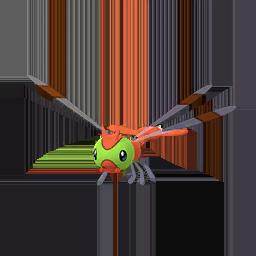 Buy Pokémon Yanma