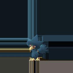 Comprar Pokémon Murkrow