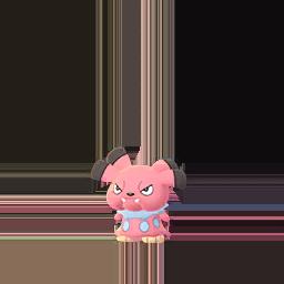 Comprar Pokémon Snubbull