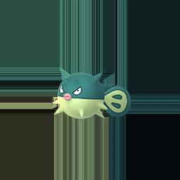 Comprar Pokémon Qwilfish