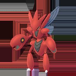 Comprar Pokémon Scizor