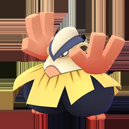 Buy Pokémon Hariyama