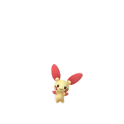 Comprar Pokémon Plusle