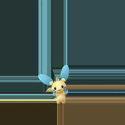 Comprar Pokémon Minun