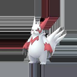 Comprar Pokémon Zangoose