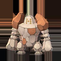 Comprar Pokémon Regirock