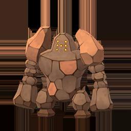 Achetez Pokémon Regirock
