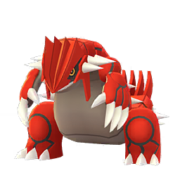 Buy Pokémon Groudon