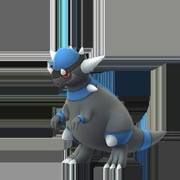 Buy Pokémon Rampardos