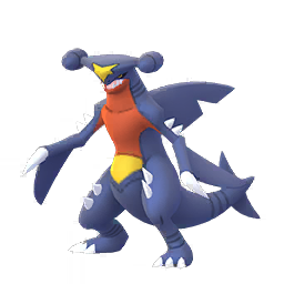 Buy Pokémon Garchomp