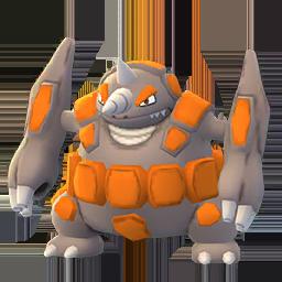 Comprar Pokémon Rhyperior