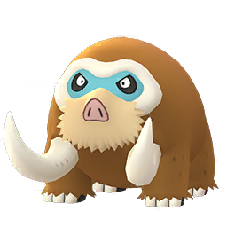 Buy Pokémon Mamoswine