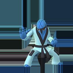 Comprar Pokémon Sawk