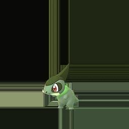 Comprar Pokémon Axew