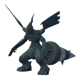 Comprar Pokémon Zekrom