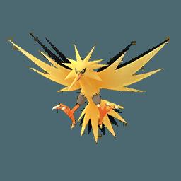 Koop Pokémon Zapdos