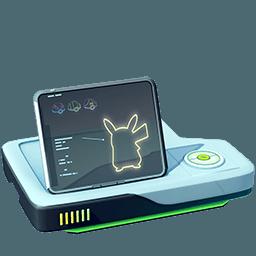 Pokémons List