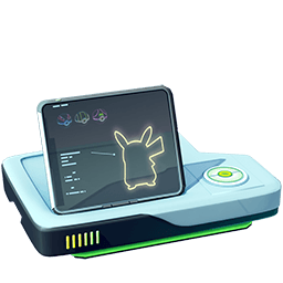 Lista de Pokémons